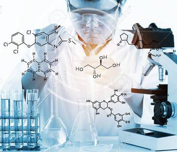 Laboratory & Scientific