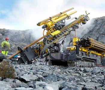 Drilling & Mining