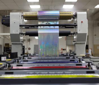 Printing Machinery