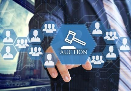 choose auction sale