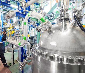 Industrial Equipment & Machinery