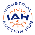Industrial Auction Hub