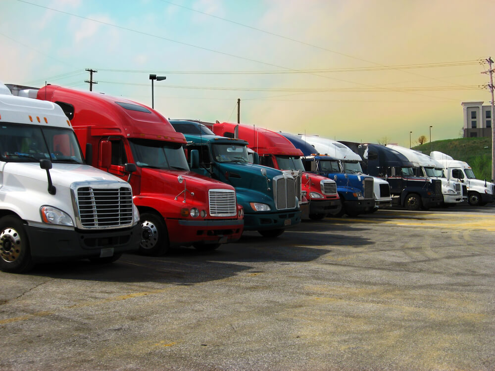 truck auctions