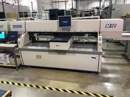 Global Online Auction: Featuring Quality SMT Equipment From Stryker